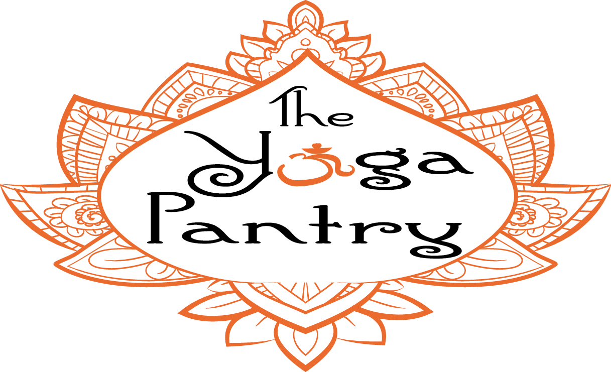 The Yoga Pantry